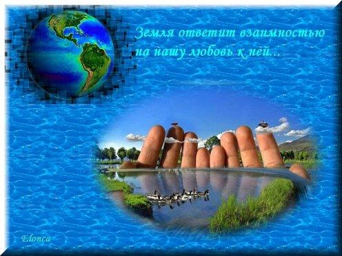 На: Экологическое образование