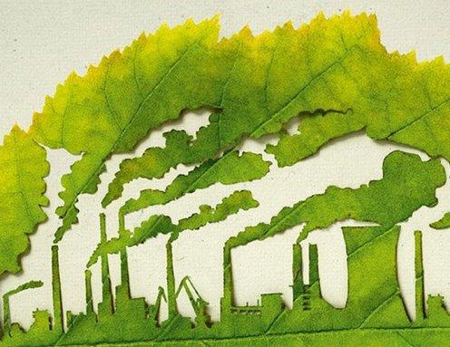 охраны окружающей среды РК