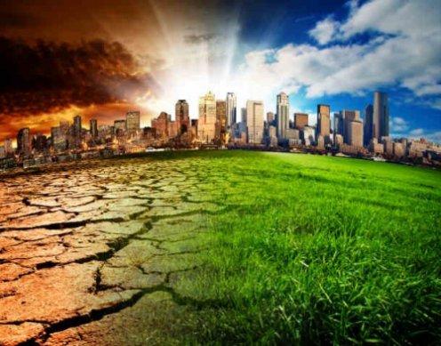 Без парникового эффекта